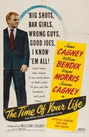 The Time of Your Life movie poster (1948) picture MOV_cfcb31f8