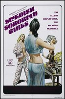 Swedish Sorority Girls movie poster (1977) picture MOV_cfce40a5