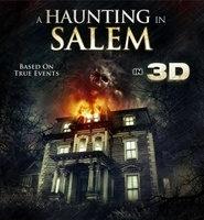 A Haunting in Salem movie poster (2011) picture MOV_cfce7a3b