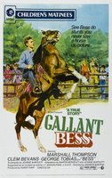 Gallant Bess movie poster (1946) picture MOV_cfd1027e