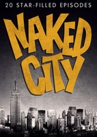 Naked City movie poster (1958) picture MOV_cfd10fe6
