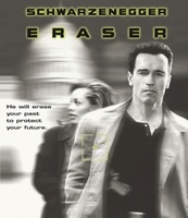 Eraser movie poster (1996) picture MOV_cfd14a2d