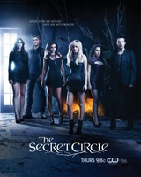 Secret Circle movie poster (2011) picture MOV_cfd150df