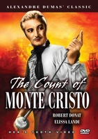 The Count of Monte Cristo movie poster (1934) picture MOV_cfd24336