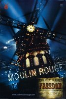 Moulin Rouge movie poster (2001) picture MOV_cfd36bc6