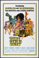 Cotton Comes to Harlem movie poster (1970) picture MOV_cfd49641