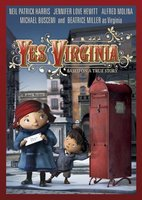 Yes, Virginia movie poster (2009) picture MOV_cfd5c3a2
