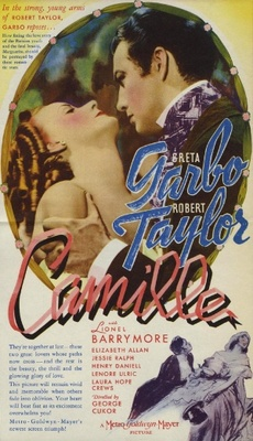 Camille movie poster (1936) poster MOV_cfd736de