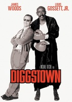 Diggstown movie poster (1992) picture MOV_1ab2653e
