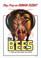 The Bees movie poster (1978) picture MOV_cfdd865f
