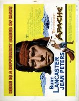 Apache movie poster (1954) picture MOV_4314aac2