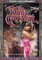 The Dark Crystal movie poster (1982) picture MOV_cfe30975