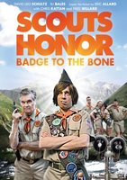 Scout's Honor movie poster (2009) picture MOV_cfe41ef0