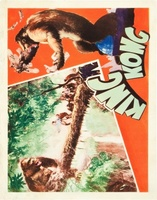 King Kong movie poster (1933) picture MOV_cfe5779c