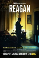 Reagan movie poster (2011) picture MOV_cfe81e05