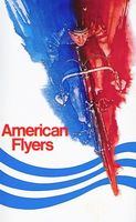 American Flyers movie poster (1985) picture MOV_cfe84328
