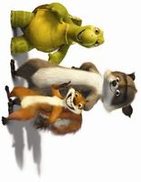 Over The Hedge movie poster (2006) picture MOV_cfe95ffd