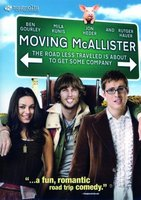 Moving McAllister movie poster (2007) picture MOV_cfe99b95