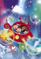 Little Einsteins movie poster (2005) picture MOV_cfeb39f6