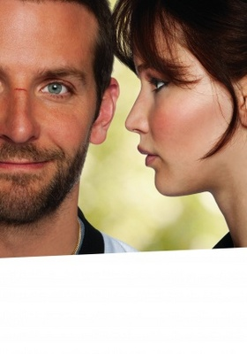 Silver Linings Playbook movie poster (2012) poster MOV_cfec615d