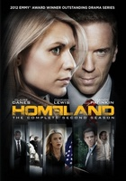 Homeland movie poster (2011) picture MOV_cfec83d8