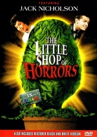 The Little Shop of Horrors movie poster (1960) picture MOV_cfedada2
