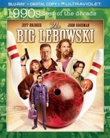 The Big Lebowski movie poster (1998) picture MOV_cff1260a