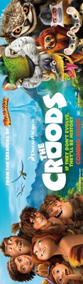 The Croods movie poster (2013) poster MOV_cff1df26