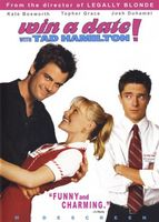 Win A Date With Tad Hamilton movie poster (2004) picture MOV_b60c2d15