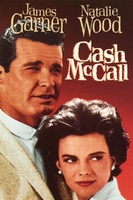 Cash McCall movie poster (1960) picture MOV_cff6152b