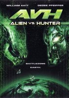 Alien vs. Hunter movie poster (2007) picture MOV_cffb3294