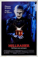 Hellraiser movie poster (1987) picture MOV_cfwvosbv