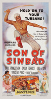 Son of Sinbad movie poster (1955) picture MOV_cga0x2mk
