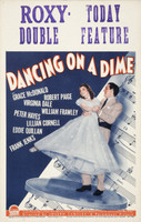 Dancing on a Dime movie poster (1940) picture MOV_cgqlfqtq