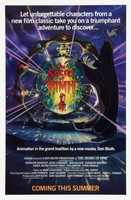 The Secret of NIMH movie poster (1982) picture MOV_b7656e84
