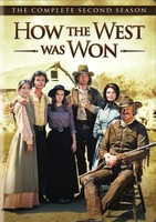 How the West Was Won movie poster (1977) picture MOV_ciymlqc1