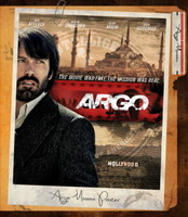 Argo movie poster (2012) picture MOV_840b7a33