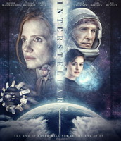 Interstellar movie poster (2014) picture MOV_cm7hiczc