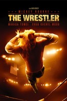 The Wrestler movie poster (2008) picture MOV_75b68588