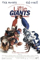 Little Giants movie poster (1994) picture MOV_cngdsiys