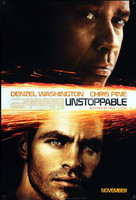 Unstoppable movie poster (2010) picture MOV_cpfjhy02