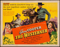 The Westerner movie poster (1940) picture MOV_ct9phocc