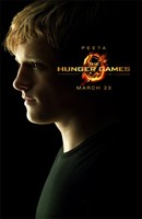 The Hunger Games movie poster (2012) picture MOV_cxdfie5x