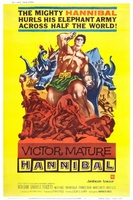 Annibale movie poster (1960) picture MOV_d0047c75