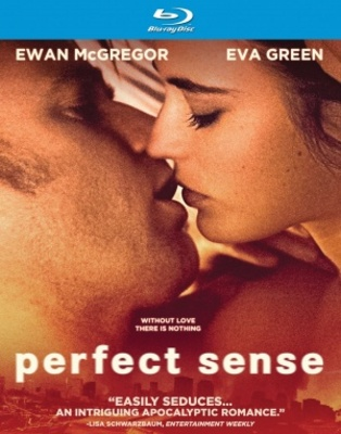 Perfect Sense movie poster (2011) poster MOV_d004f2f6