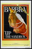 Up the Sandbox movie poster (1972) picture MOV_d008f707