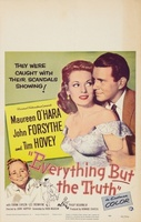 Everything But the Truth movie poster (1956) picture MOV_d009dcdf