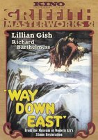 Way Down East movie poster (1920) picture MOV_d00ba058