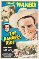 The Rangers Ride movie poster (1948) picture MOV_d00c7586