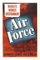Air Force movie poster (1943) picture MOV_d00c80a6